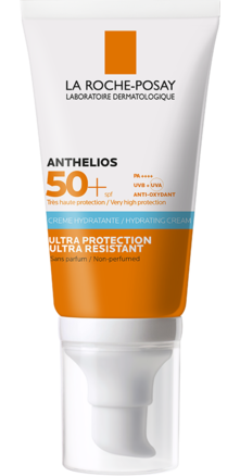 Prohealth Malta La Roche-Posay Anthelios Ultra Hydrating Cream SPF50+ - Non-Perfumed