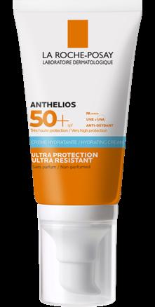 Prohealth Malta La Roche-Posay Anthelios Ultra Hydrating Cream SPF50+ - Non-Perfumed