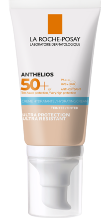 Prohealth Malta La Roche-Posay Anthelios Ultra Hydrating Cream SPF50+ - Tinted