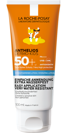 Prohealth Malta La Roche-Posay Anthelios Dermo-Pediatrics Lotion SPF50+