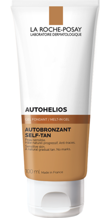 Prohealth Malta La Roche-Posay Autohelios Cream Gel