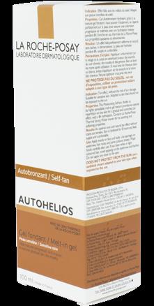 Prohealth Malta La Roche-Posay Autohelios Cream Gel