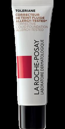 Prohealth Malta La Roche-Posay Toleriane Corrective Liquid Foundation - Shade 10