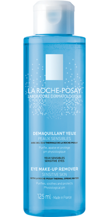 Prohealth Malta La Roche-Posay Eye Make Up Remover
