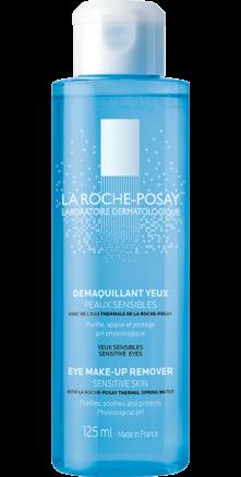 Prohealth Malta La Roche-Posay Eye Make Up Remover