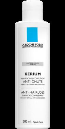 Prohealth Malta La Roche-Posay Kerium Anti-Hairloss Shampoo