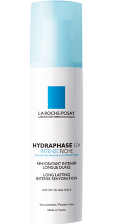 Prohealth Malta La Roche-Posay Hydraphase Intense UV Rich