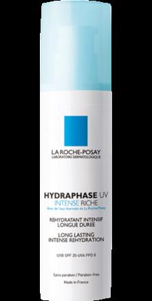 Prohealth Malta La Roche-Posay Hydraphase Intense UV Rich