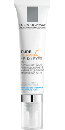Prohealth Malta La Roche-Posay Redermic Pure Vitamin C Eyes