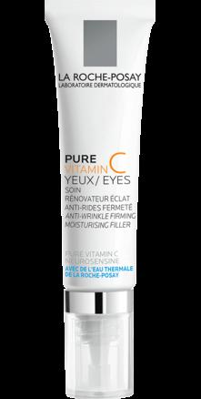 Prohealth Malta La Roche-Posay Redermic Pure Vitamin C Eyes