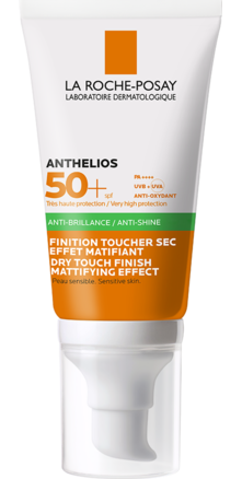 Prohealth Malta La Roche-Posay Anthelios XL Dry Touch Gel-Cream SPF50+