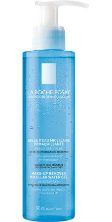Prohealth Malta La Roche-Posay Make-Up Remover Micellar Water Gel