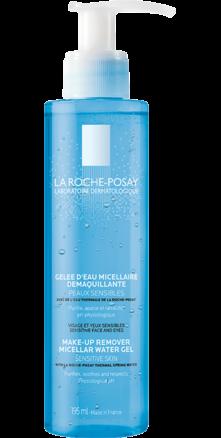 Prohealth Malta La Roche-Posay Make-Up Remover Micellar Water Gel