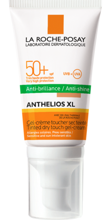 Prohealth Malta La Roche-Posay Anthelios XL Dry Touch Gel-Cream SPF50+ - Tinted