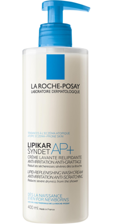 Prohealth Malta La Roche-Posay Lipikar Syndet AP+ 400ML