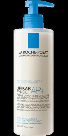 Prohealth Malta La Roche-Posay Lipikar Syndet AP+ 400ML
