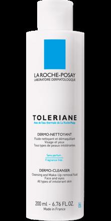 Prohealth Malta La Roche-Posay Toleriane Dermo-Cleanser