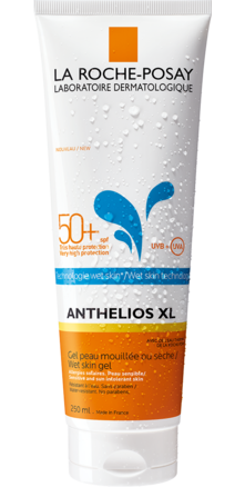Prohealth Malta La Roche-Posay Anthelios XL Wet Skin Gel SPF50+