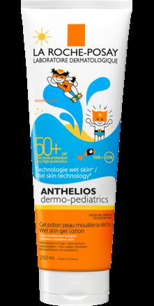 Prohealth Malta La Roche-Posay Anthelios Dermo-Pediatrics Wet Skin Gel SPF50+