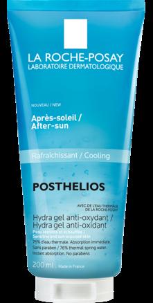 Prohealth Malta La Roche-Posay Posthelios Antioxidant Hydra-Gel