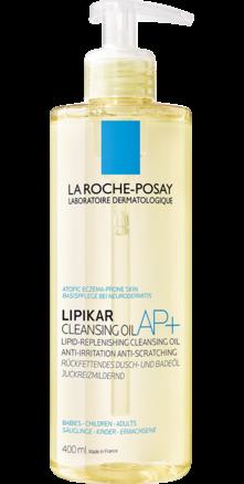 Prohealth Malta La Roche-Posay Lipikar Cleansing Oil AP+ 400ml