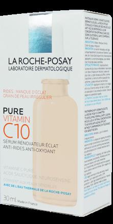 Prohealth Malta La Roche-Posay Pure Vitamin C10 Serum