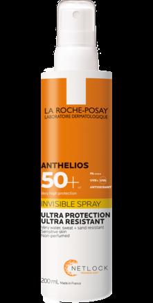 Prohealth Malta La Roche-Posay Anthelios Shaka Invisible Spray SPF50+