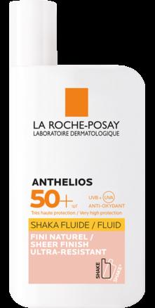 Prohealth Malta La Roche-Posay Anthelios Shaka Invisible Fluid SPF50+ - Tinted