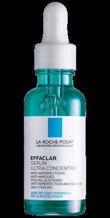 Prohealth Malta La Roche-Posay Effaclar Serum Ultra Concentrate