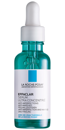Prohealth Malta La Roche-Posay Effaclar Serum Ultra Concentrate