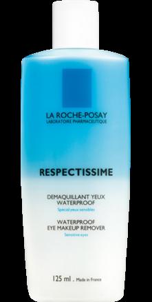 Prohealth Malta La Roche-Posay Respectissime Waterproof Eye Make-Up Remover