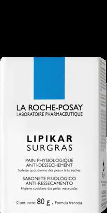 Prohealth Malta La Roche-Posay Lipikar Surgras Cleansing Soap Bar