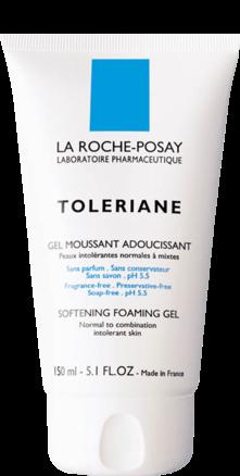 Prohealth Malta La Roche-Posay Toleriane Softening Foaming Gel