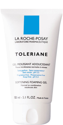 Prohealth Malta La Roche-Posay Toleriane Softening Foaming Gel