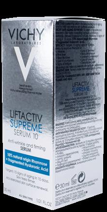 Prohealth Malta Vichy Liftactiv Supreme Serum 10
