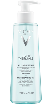 Prohealth Malta Vichy Purete Thermal Fresh Cleansing Gel