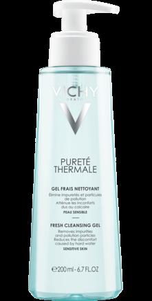 Prohealth Malta Vichy Purete Thermal Fresh Cleansing Gel