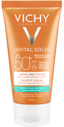 Prohealth Malta Vichy Ideal Soleil Velvety Sun Cream SPF 50+