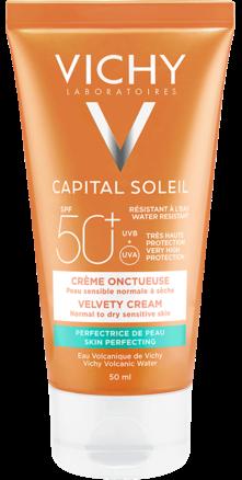 Prohealth Malta Vichy Capital Soleil Velvety Sun Cream SPF 50+