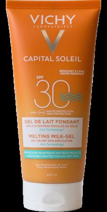 Prohealth Malta Vichy Capital Soleil Melting Milk Gel SPF 30