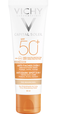 Prohealth Malta Vichy Capital Soleil Anti-Dark Spots SPF 50+