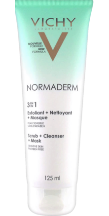 Prohealth Malta Vichy Normaderm 3-in-1 Cleanser