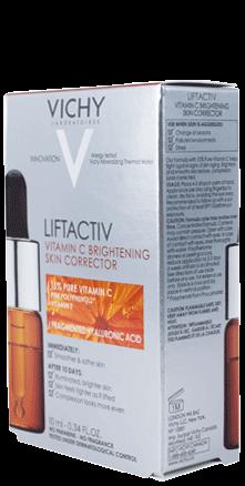 Prohealth Malta Vichy Liftactiv Supreme Vitamin C Brightening Skin Corrector