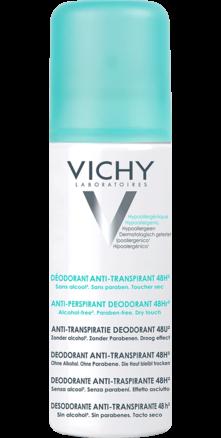 Prohealth Malta Vichy Intensive Deodorant Anti-Perspirant 48Hr Aerosol