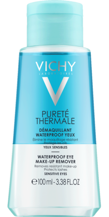 Prohealth Malta Vichy Purete Thermal Waterproof Eye Make-Up Remover