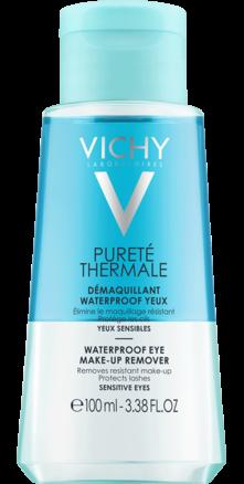 Prohealth Malta Vichy Purete Thermal Waterproof Eye Make-Up Remover