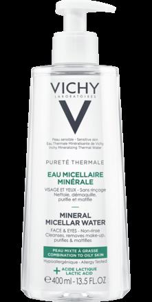 Prohealth Malta Vichy Purete Thermal Micellar Water for Normal / Combination to Oily Skin