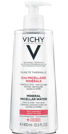 Prohealth Malta Vichy Purete Thermal Micellar Water for Sensitive Skin