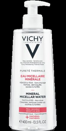 Prohealth Malta Vichy Purete Thermal Micellar Water for Sensitive Skin