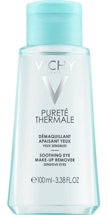 Prohealth Malta Vichy Purete Thermal Eye Make-Up Remover for Sensitive Skin